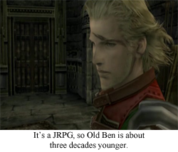 I'm Captain Basch