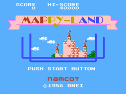 Mappy time!